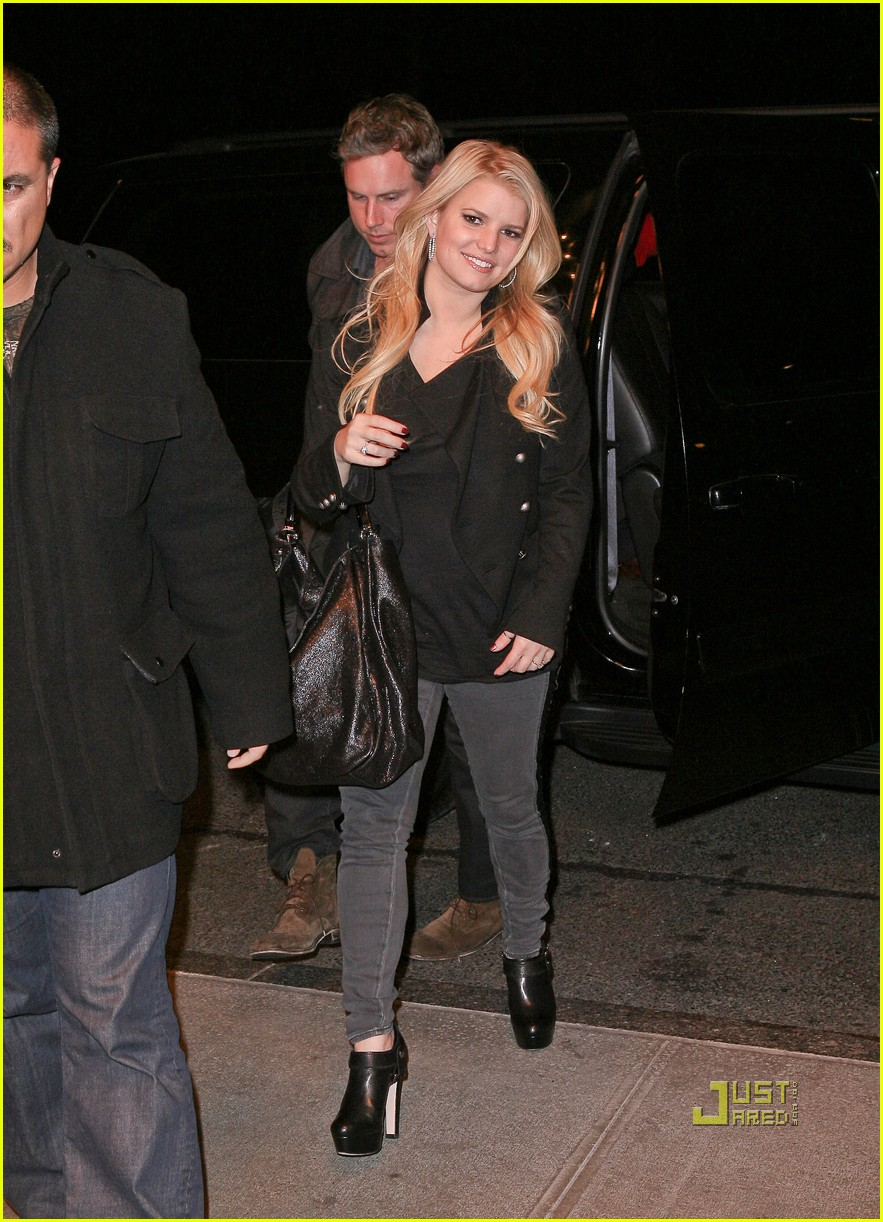 jessica simpson eric johnson coppolas 14