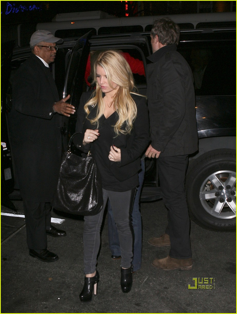 jessica simpson eric johnson coppolas 20