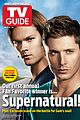 jensen ackles jared padalecki supernatural tv guide 01