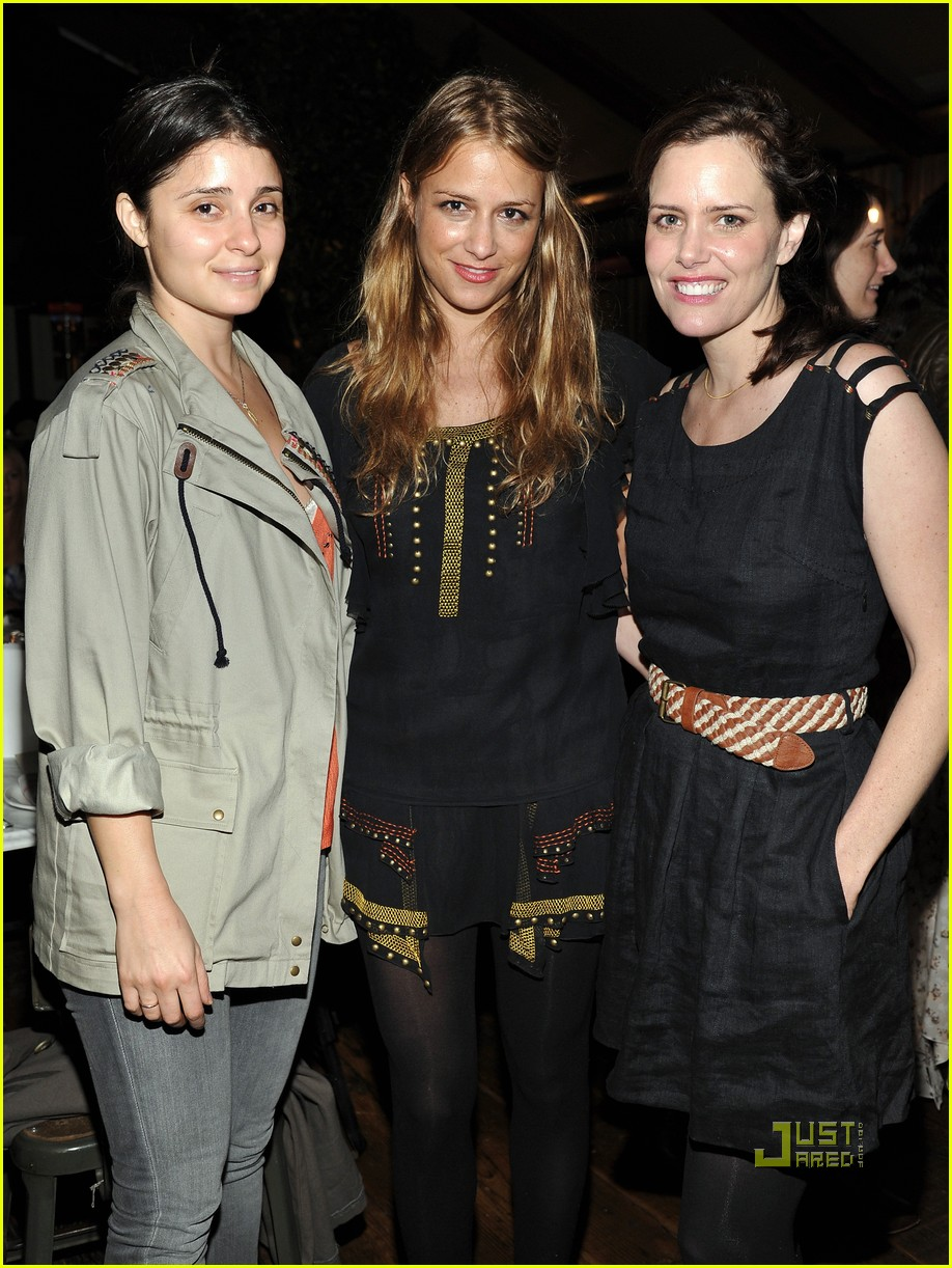shiri appleby ronson dinner mindy kaling 02