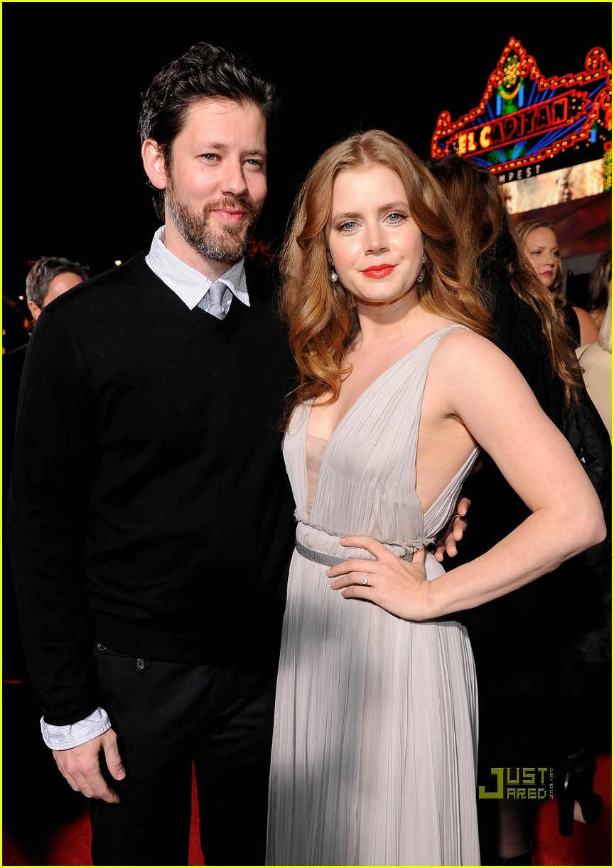 amy adams mark wahlberg christian bale fighter premiere 06
