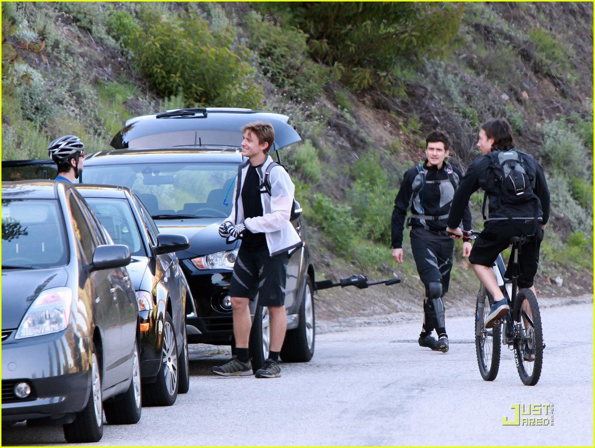 orlando bloom biker boy 11