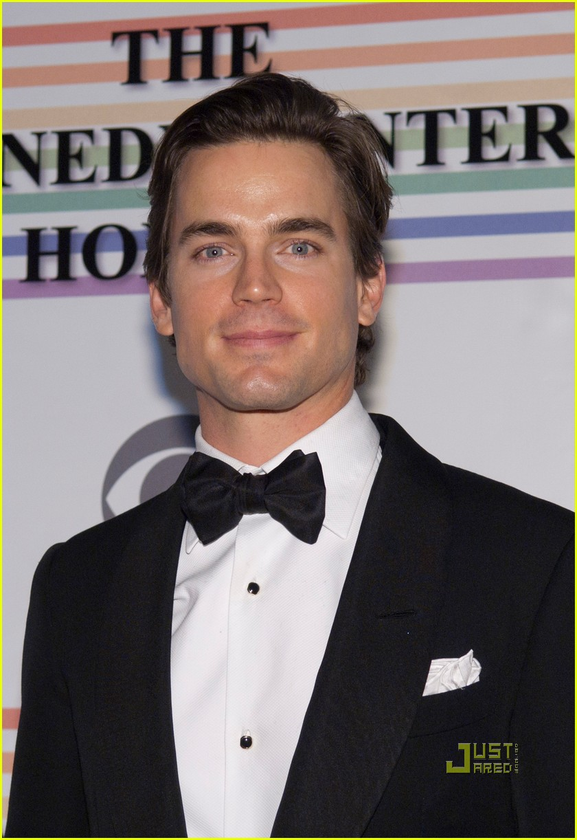 matt bomer matthew morrison kennedy center honors 02