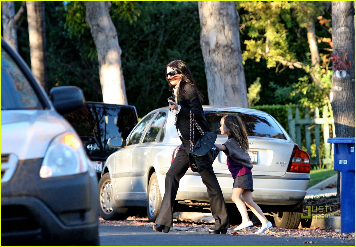 courteney cox christmas eve party 10