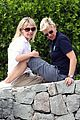 ellen degeneres portia de rossi happy together 01