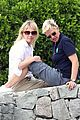 ellen degeneres portia de rossi happy together 10
