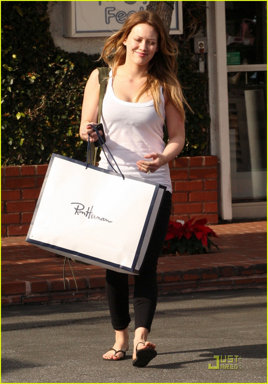 hilary duff fred 04