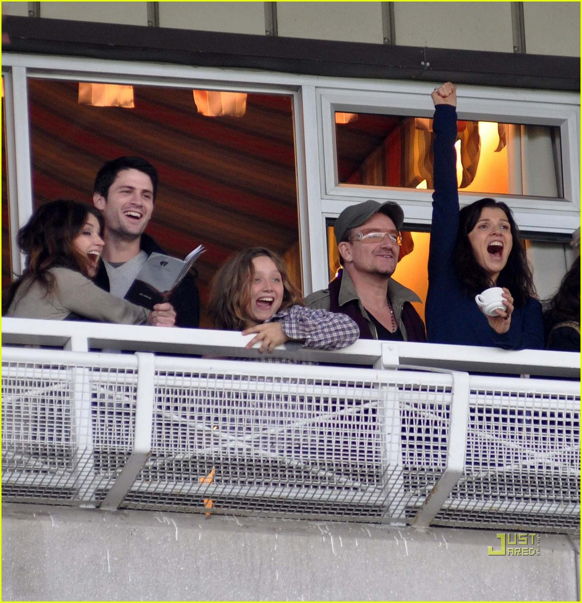 james lafferty eve hewson bono 15