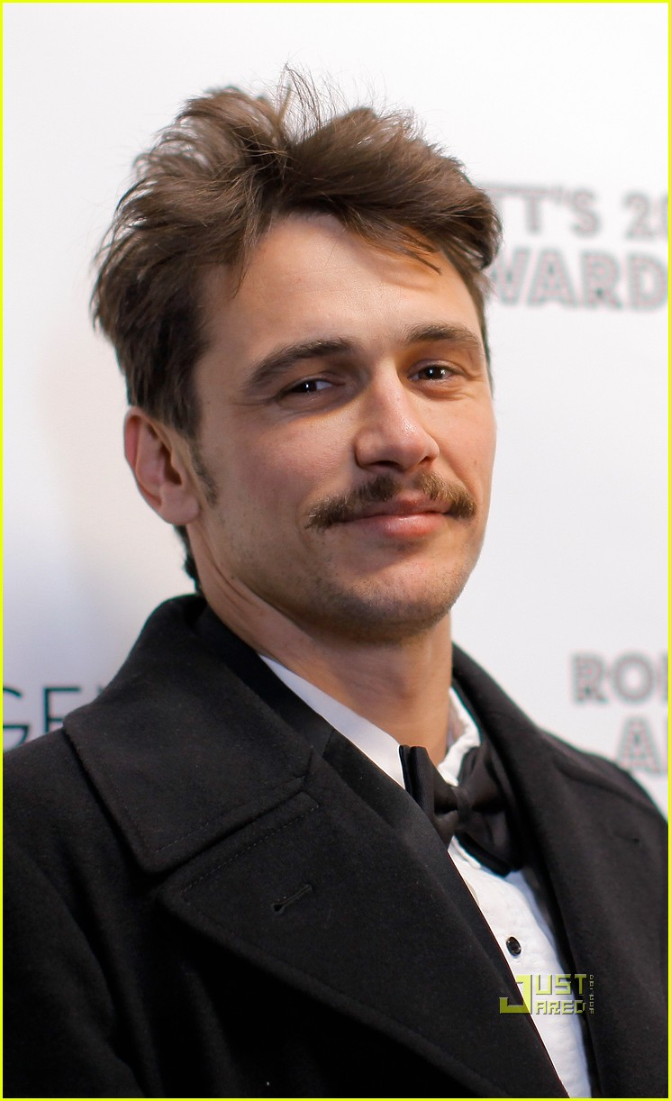 james franco rob pruitt art awards 01