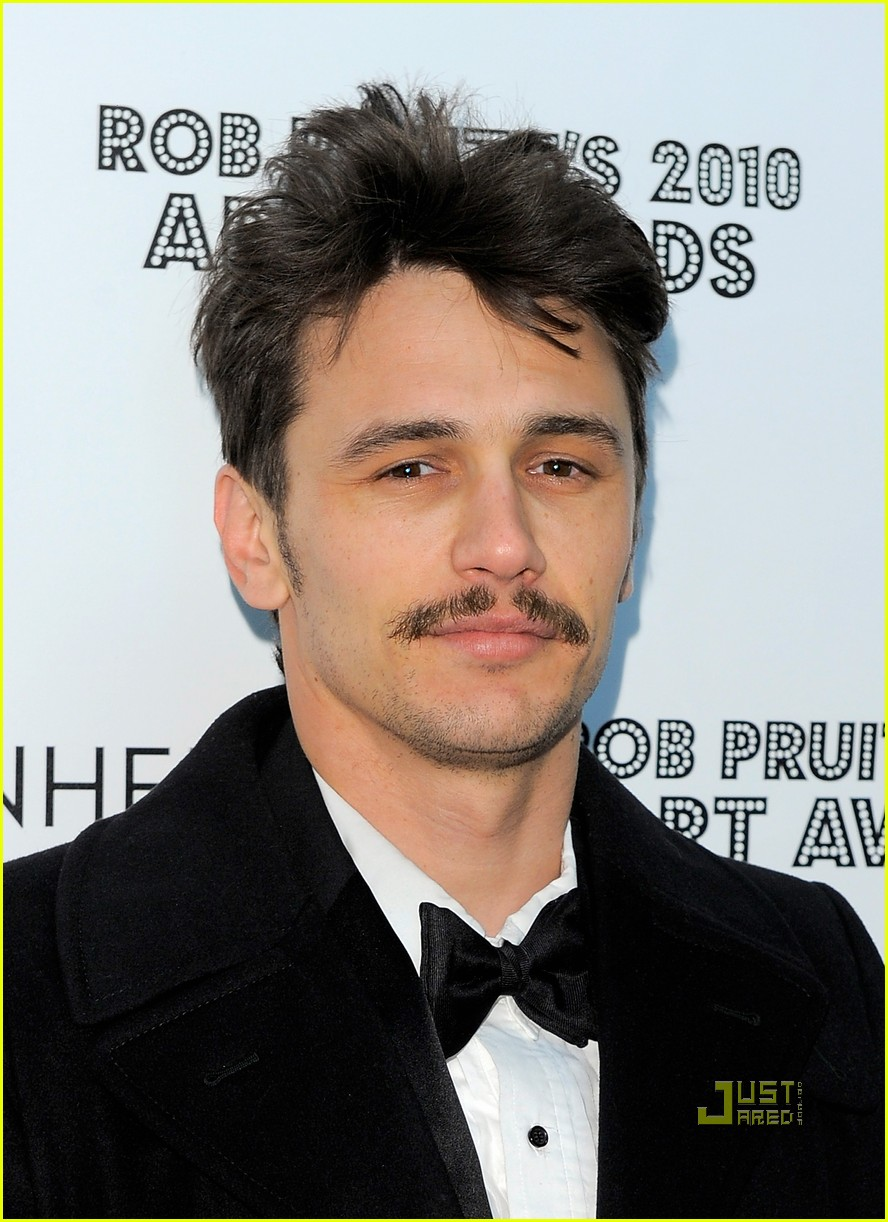 james franco rob pruitt art awards 03