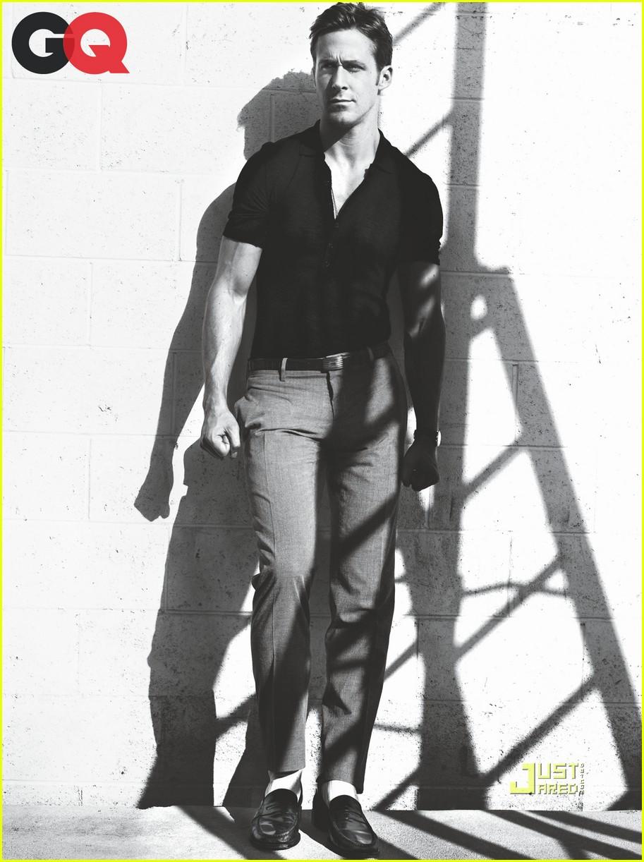 ryan gosling gq magazine january 2011 05