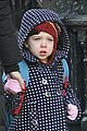 maggie gyllenhaal bundled up in brooklyn 02