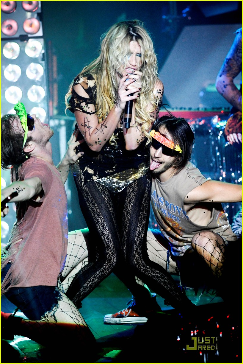 kesha billboard 09