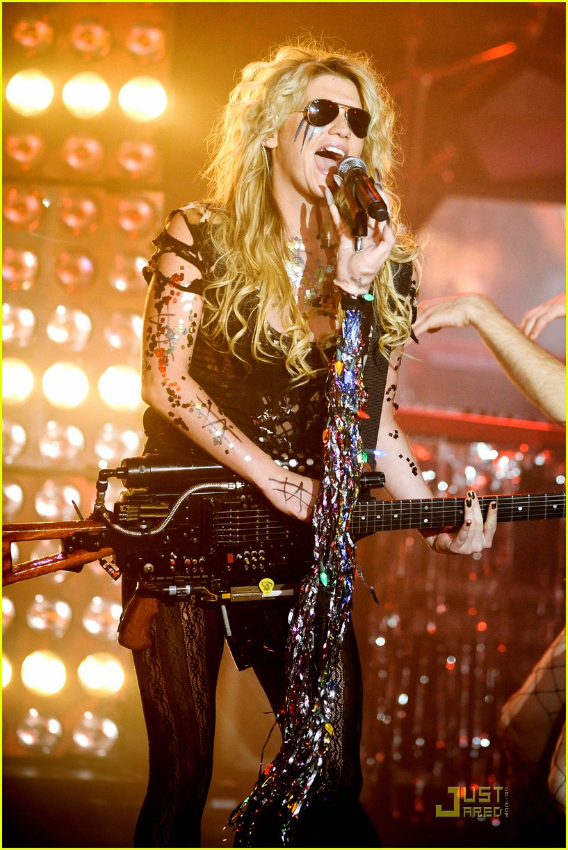 kesha billboard 15