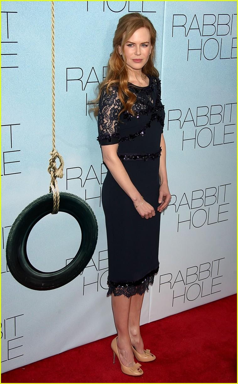 nicole kidman rabbit hole premiere 032500438