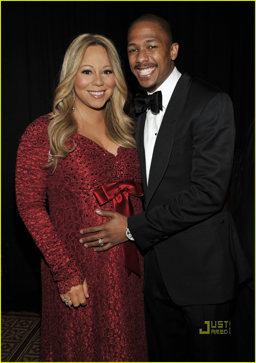 mariah carey nick cannon christmas in washington 03