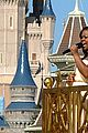 amber riley magic kingdom debby ryan 10