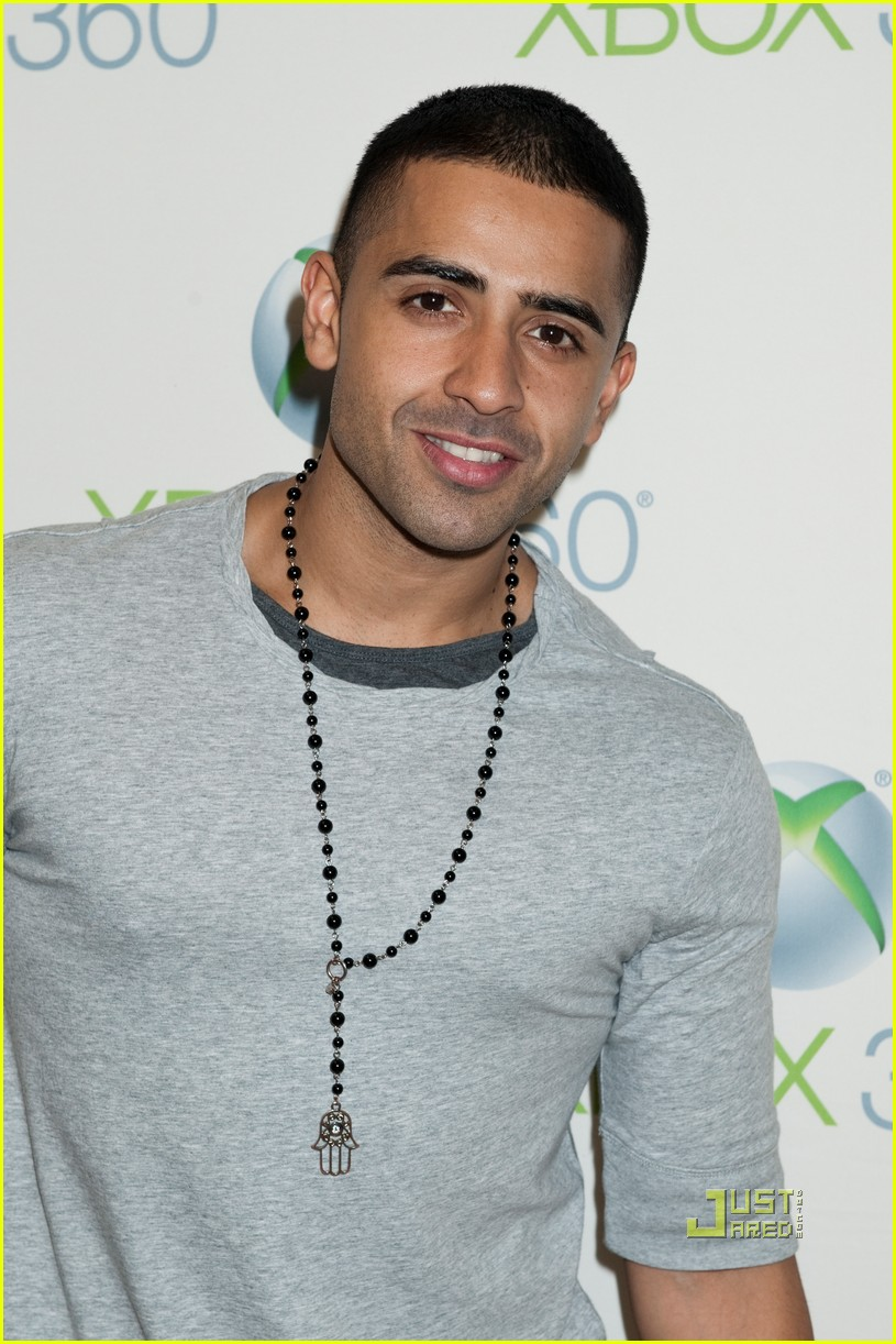 jay sean y100 jingle ball 01