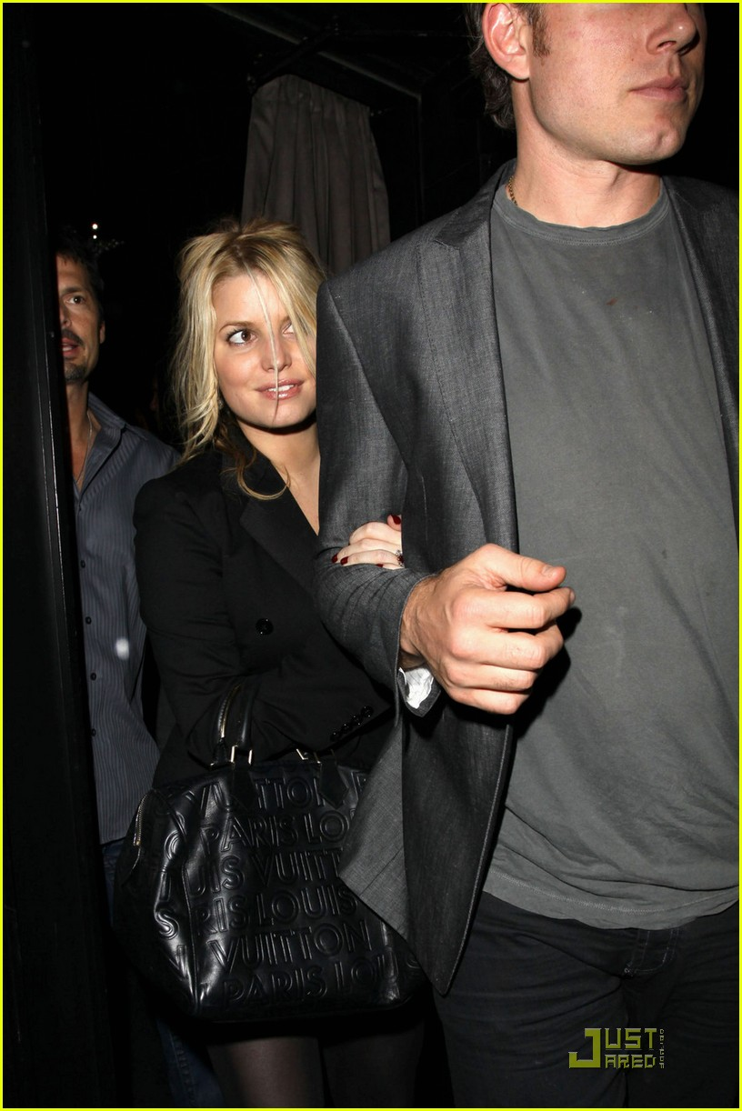 jessica simpson eric johnson trousdale 05