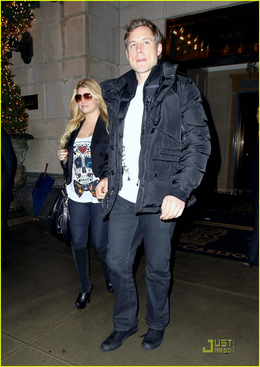 jessica simpson eric johnson ritz 06