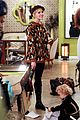 ashlee simpson vintage clothing shopping 10