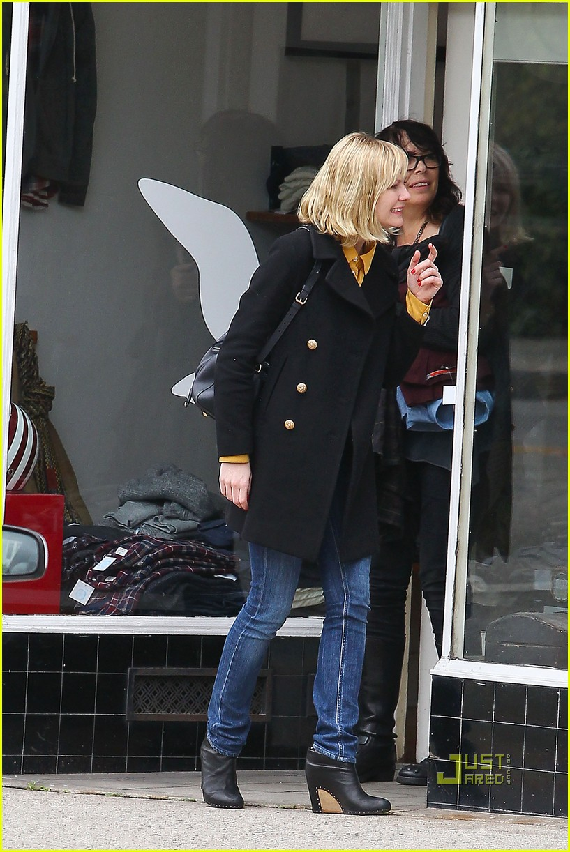 kirsten dunst parking ticket 15