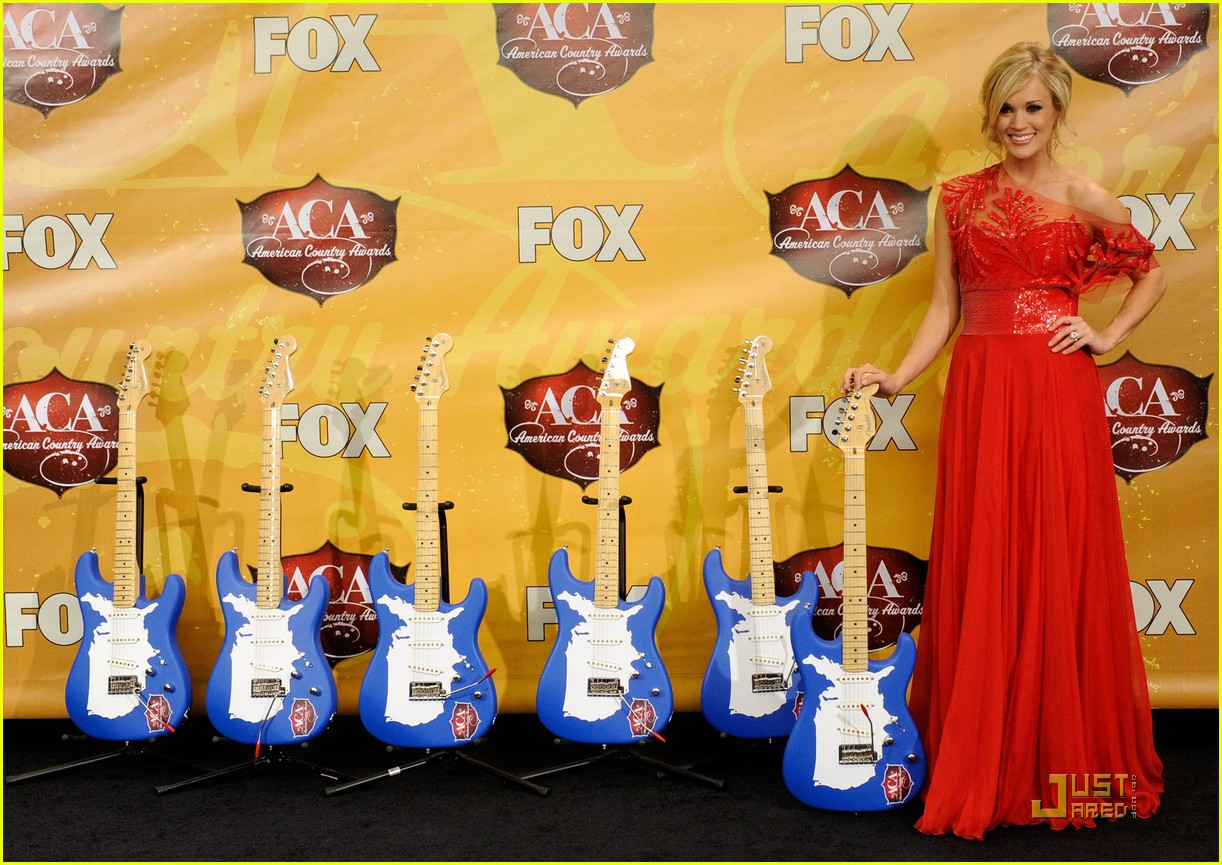 carrie underwood aca 122501611