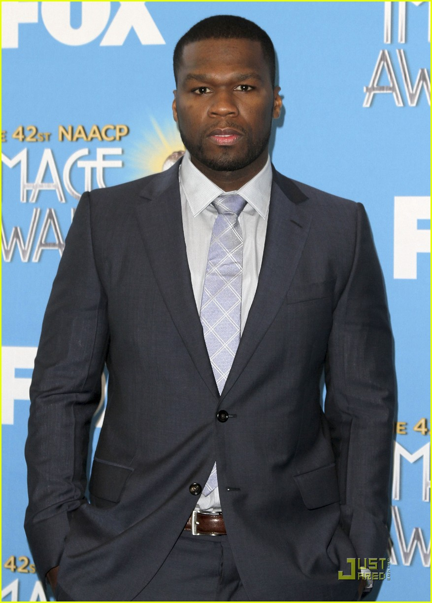 50 cent naacp nominations 032510394