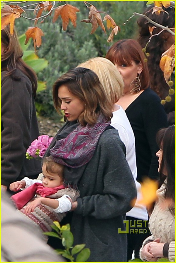 jessica alba parents renewing vows 20