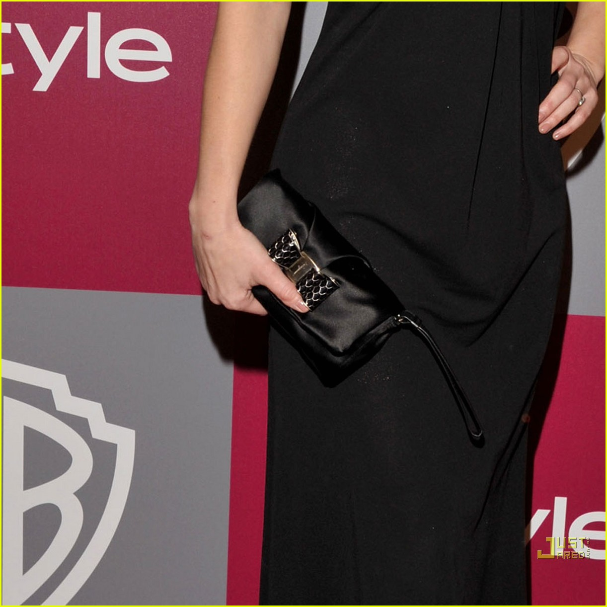 kristen bell instyle party 03