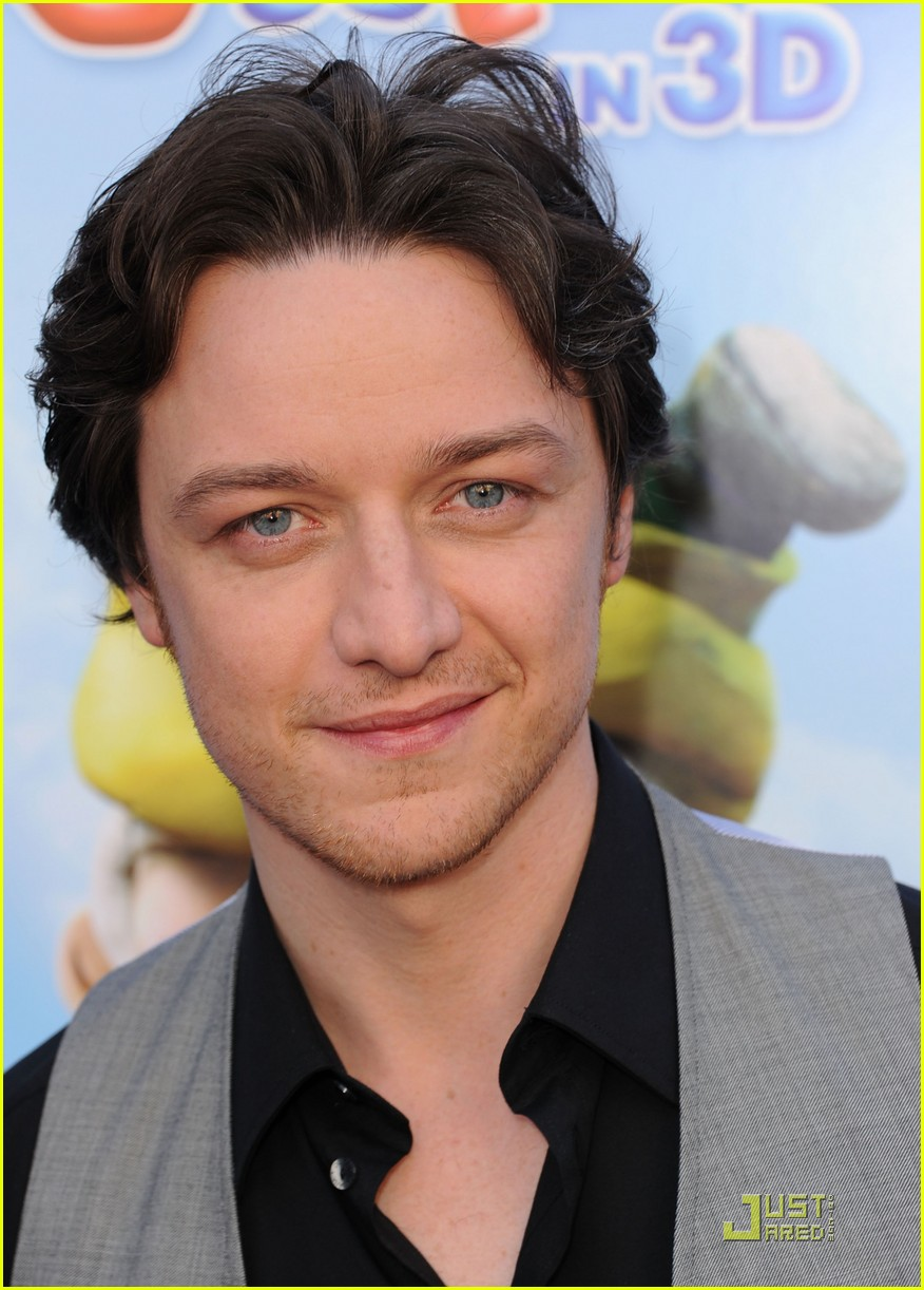 James Mcavoy Gnomeo And Juliet emily blunt gnomeo and juliet