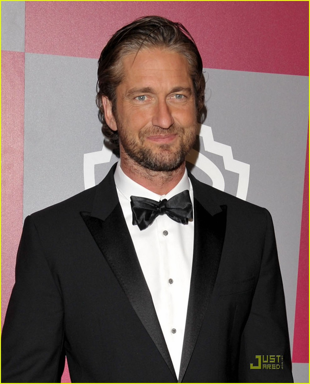 gerard butler instyle party 01