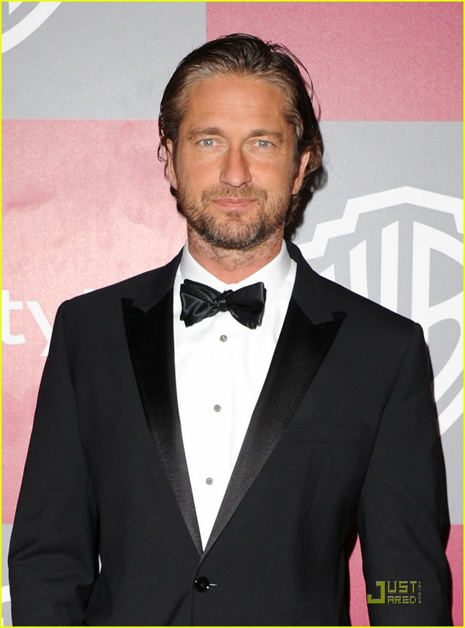 gerard butler instyle party 04