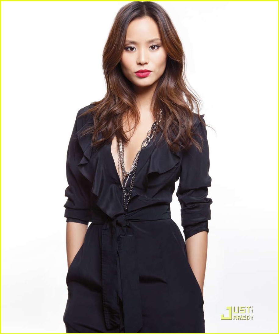 jamie chung instyle thailand 06