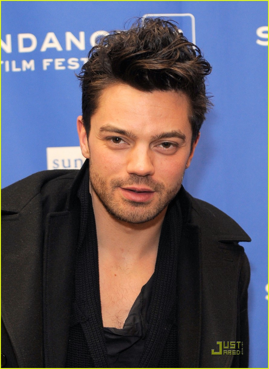 dominic cooper eva green perfect sense sundance 12