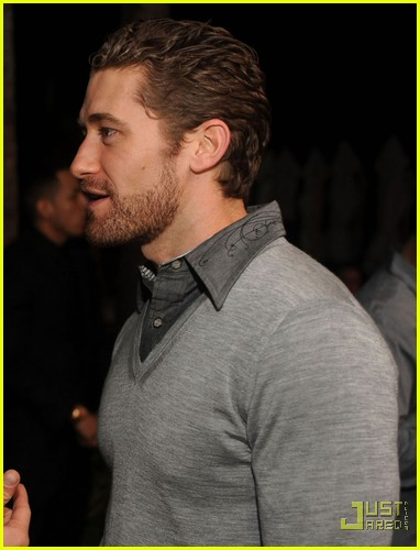 chace crawford matthew morrison new years 062507593