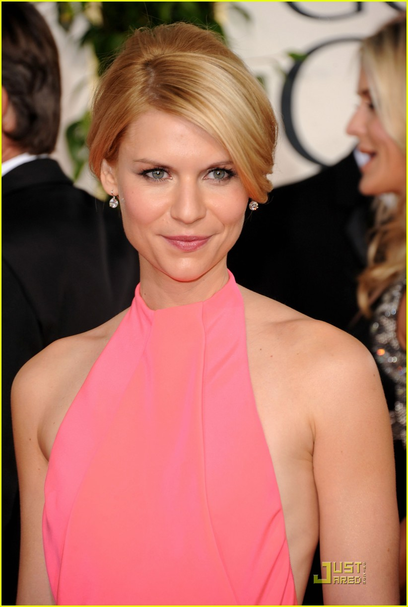 claire danes golden globes 11