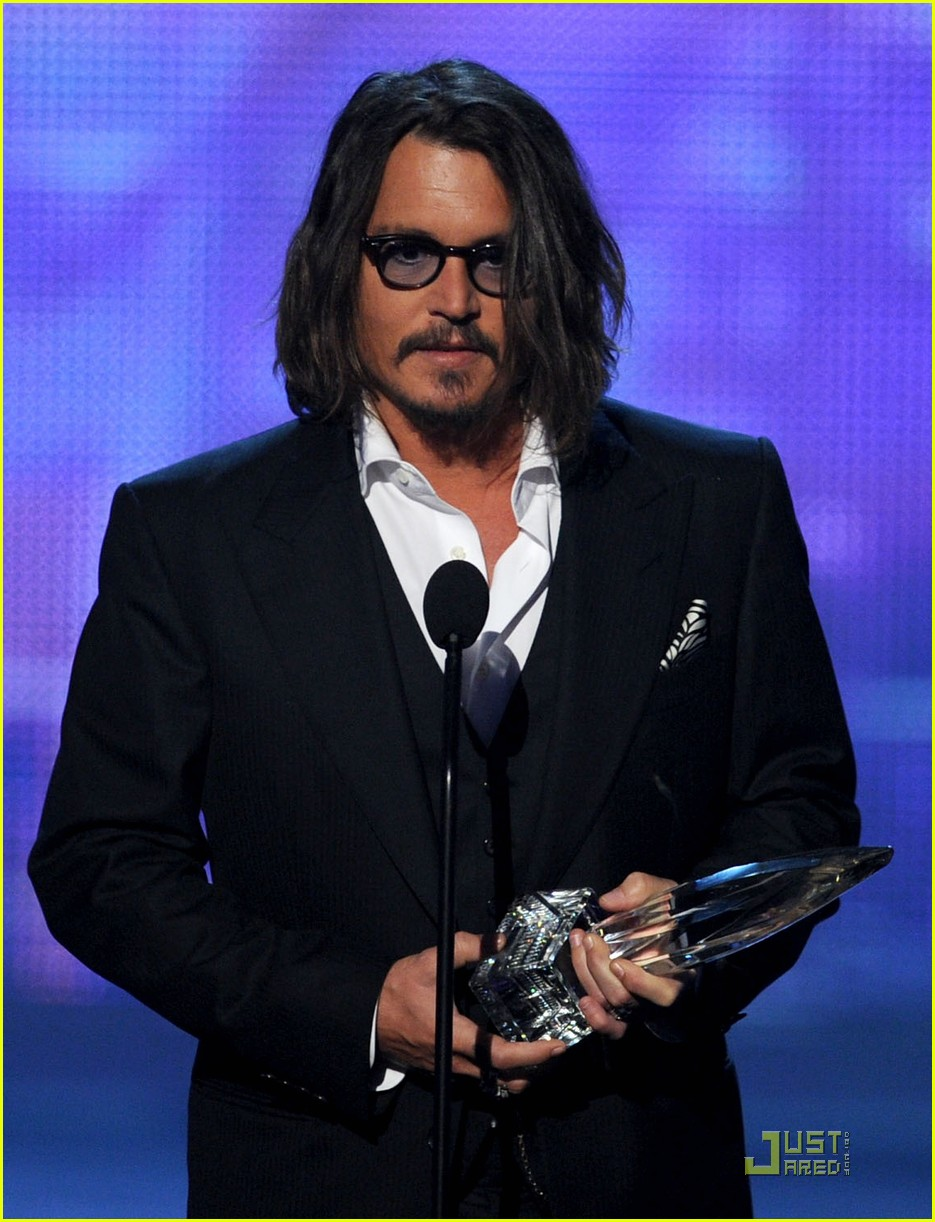 johnny depp pcas 08