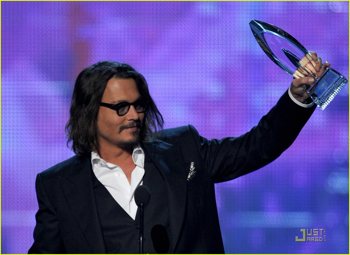 johnny depp pcas 09