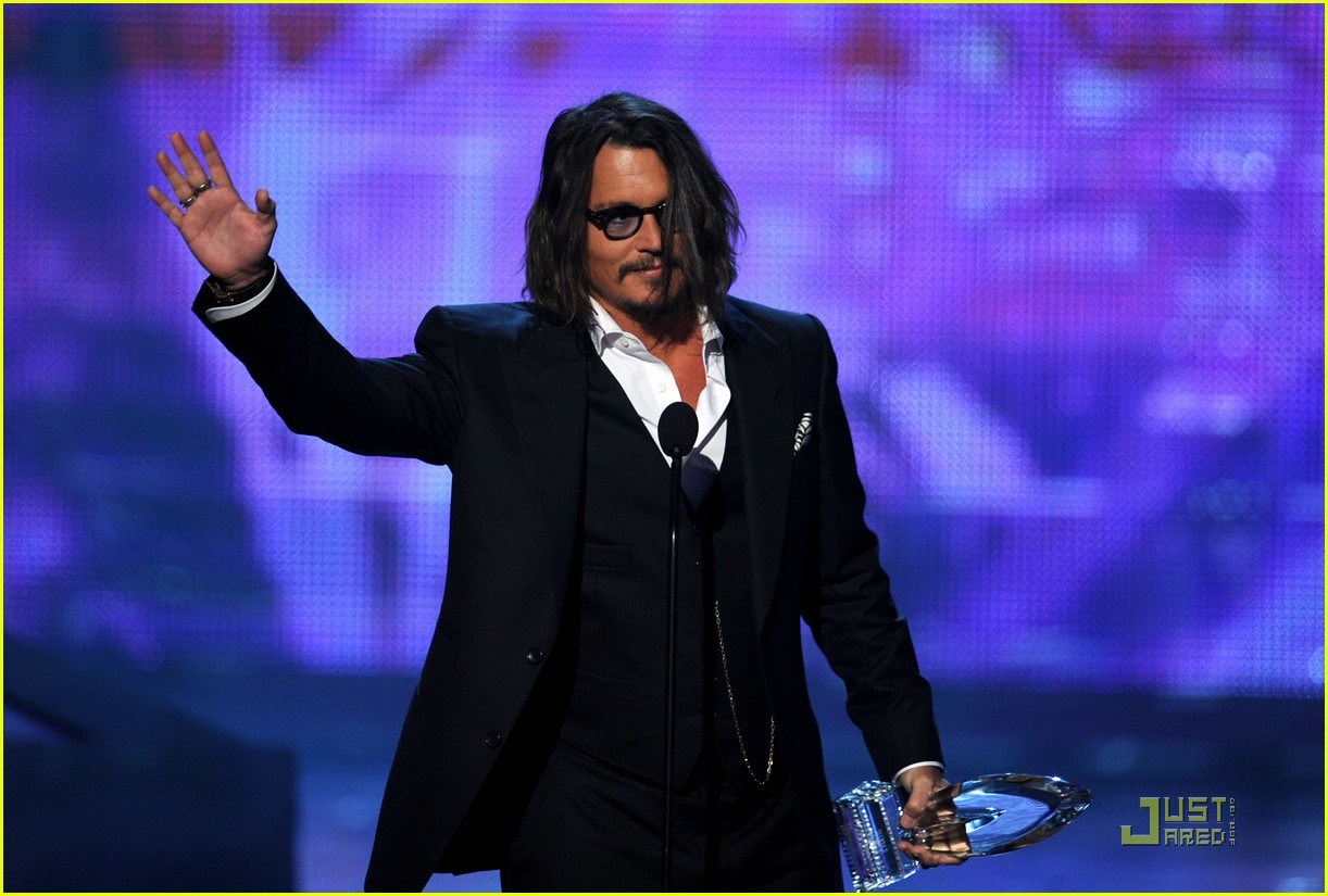 johnny depp pcas 14