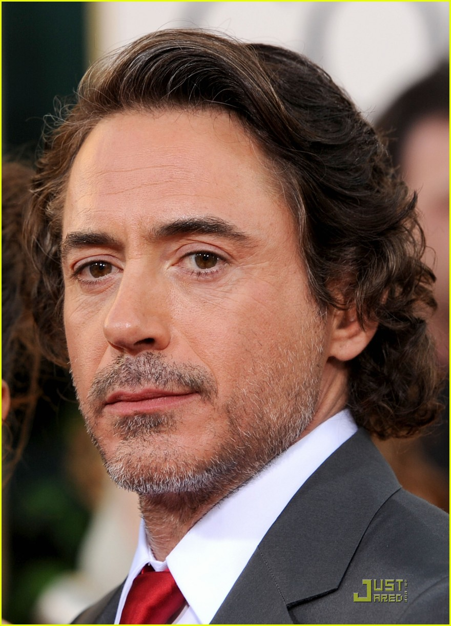 robert downey jr golden globes 15