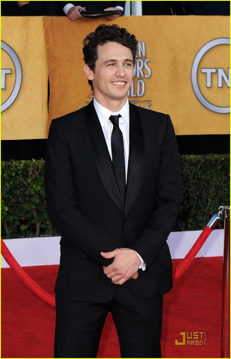james franco 2011 sag awards 03