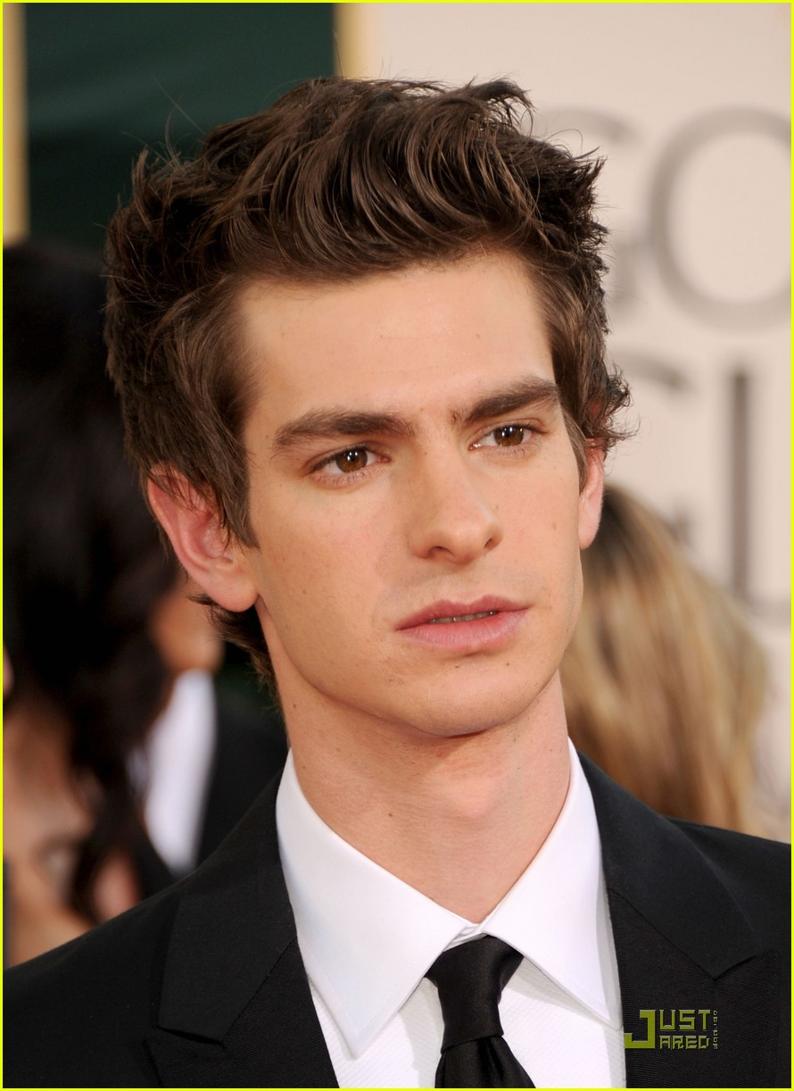 Andrew Garfield - Golden