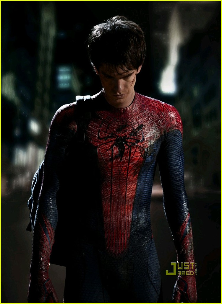 andrew garfield spiderman 01