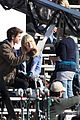 andrew garfield emma stone spidey gwen 11