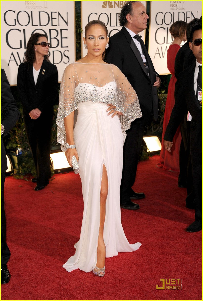 jennifer lopez marc anthony golden globes 04