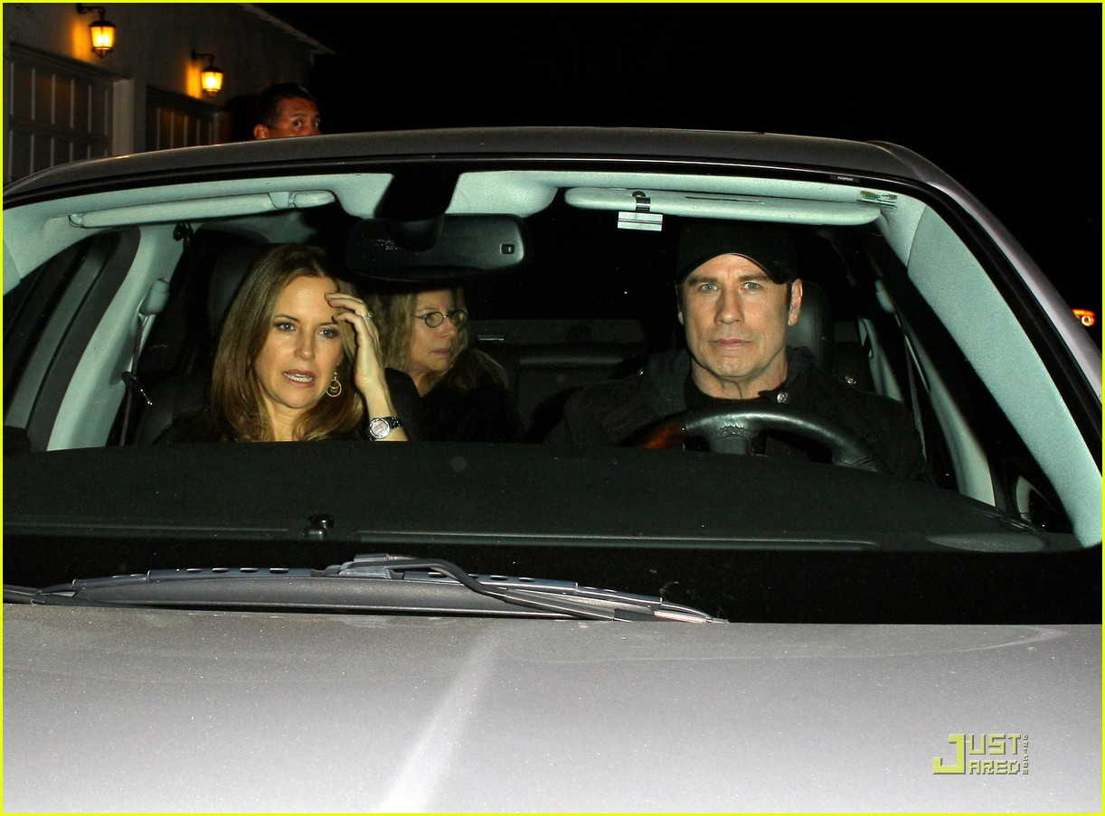 jennifer lopez marc anthony john travolta kelly preston dinner 11