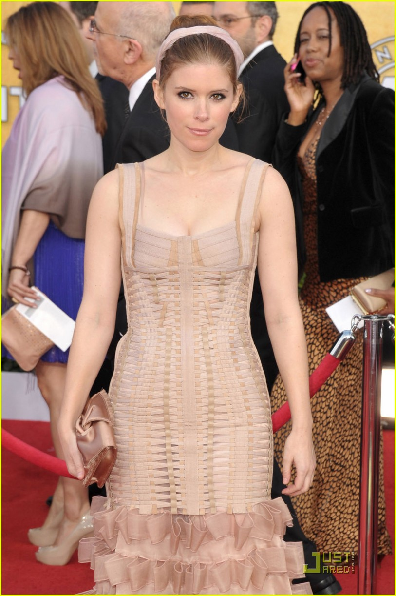 kate mara max minghella sag awards 06