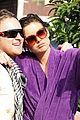 annalynne mccord jessica stroup on 90210 set 15
