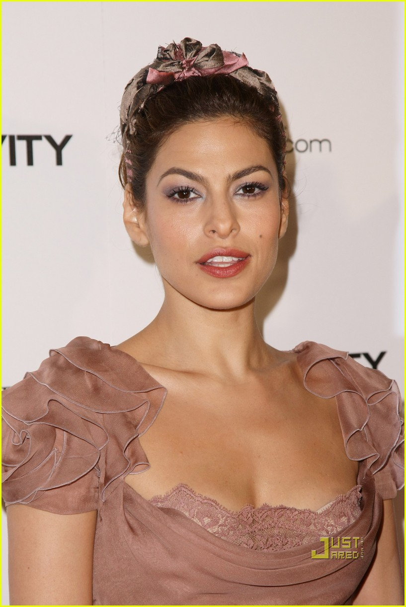 eva mendes art of elysium 2011 01